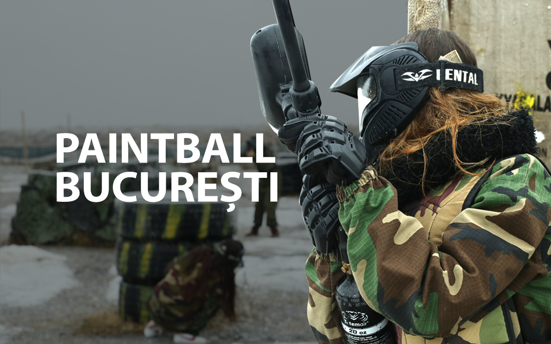 Paintball București